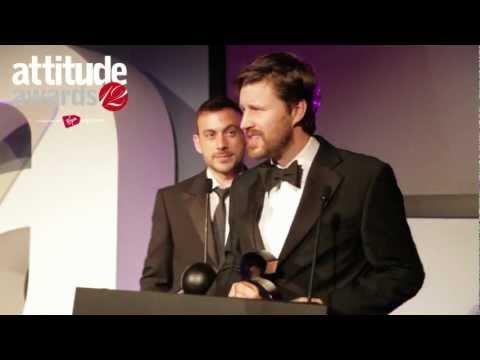 Attitude Awards 2012: Film Award, Weekend (Andrew Haigh)