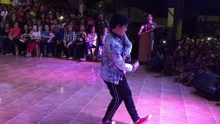 Bugoy Cariño at Kisi-Kisi Festival. Ilog, Negros Occidental
