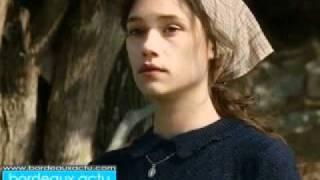 la fille du Puisatier Astrid Bergès-Frisbey