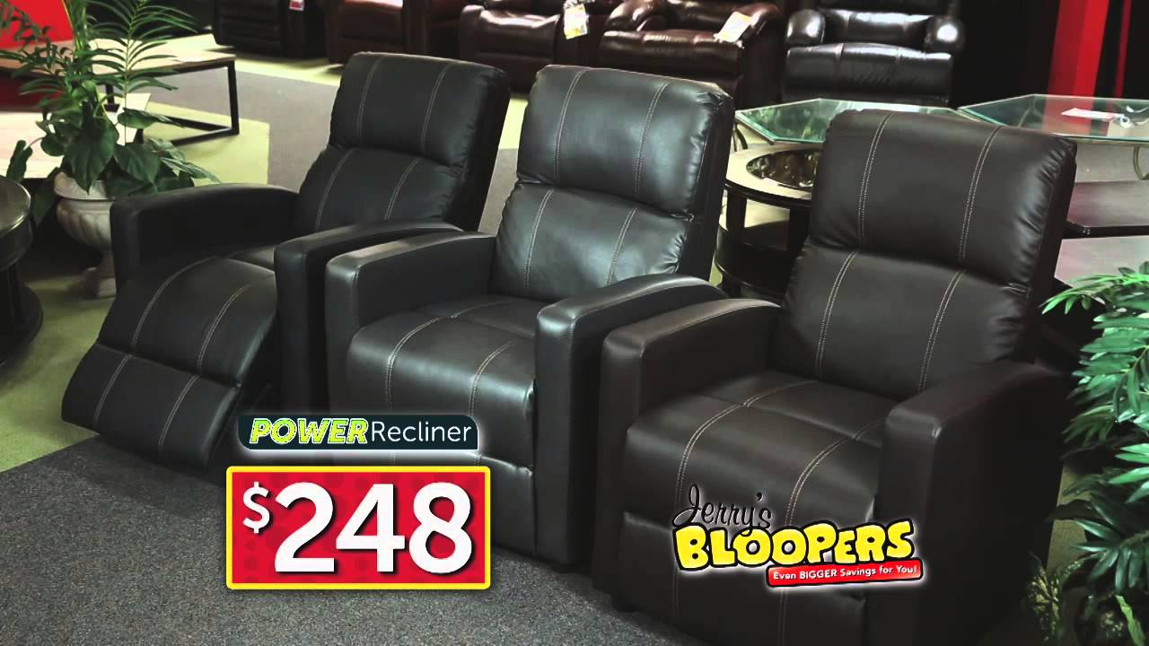 Jerome S Furniture 248 Recliner