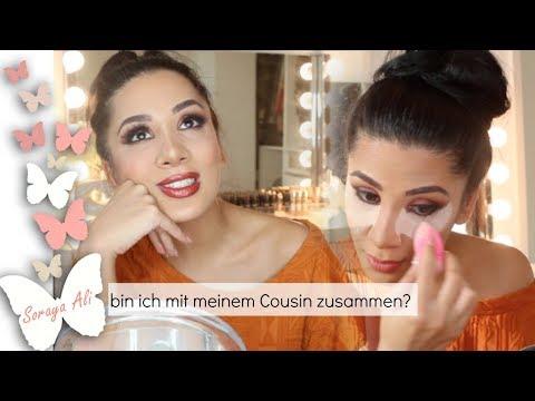 Style & Talk I naive Frauen mein Cousin & Co I Soraya Ali