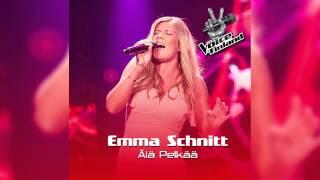 Emma Schnitt - Älä pelkää