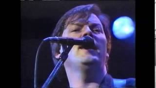 David Gilmour In Concert / Live at the Hammersmith Odeon -1984