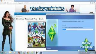 Instalando The Sims 3 Pets
