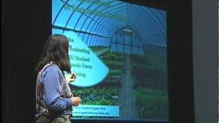 TEDxGrandValley - Katie Brandt - Join the Farming Revolution