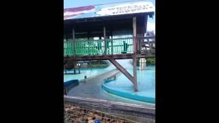 Tidal Wave - Thorpe Park