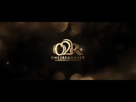 One2remember Events Showreel
