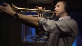 "ILYA SEROV (featuring ROGER KELLAWAY) - ""Swing 42"""