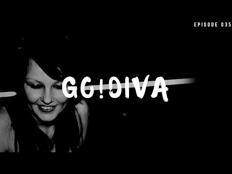 Deepicnic Podcast 035 - GO!DIVA 🎵Techno Mix