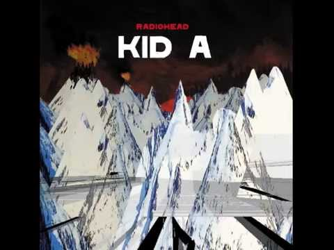 Radiohead - Idioteque BBC Radio One Evening Session (15.11.00)