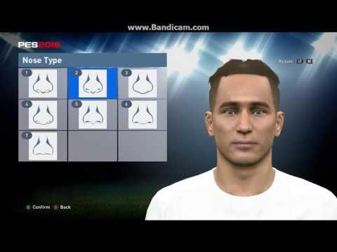 PES 2016- Emre Mor (Borussia Dortmund&Turkey NT) Face|אמרה מור (בורוסיה דורטמונד וטורקיה)