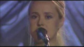 Tina Dickow - Halleluja
