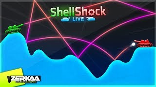 1000 IQ SHELLSHOCK TRICKSHOT! (Shellshock Live)
