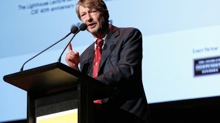 P.J. O'Rourke: Dangerous State of the Nation