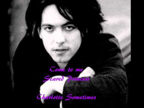 The Cure- Charlotte Sometimes with lyrics