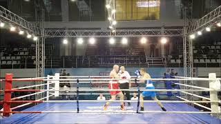 Валерий Карасёв : Бокс и спорт  - образ жизни !