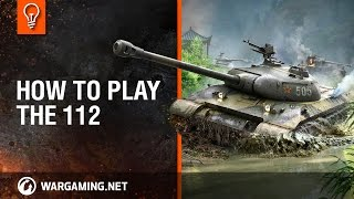 World of Tanks PC - Tank Guides - Guide to the 112