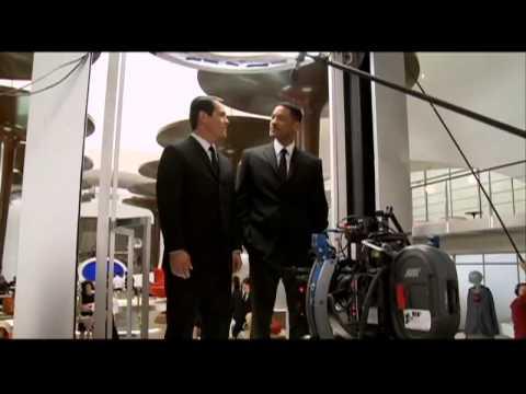 MEN IN BLACK 3 - Josh Brolin as Tommy Lee