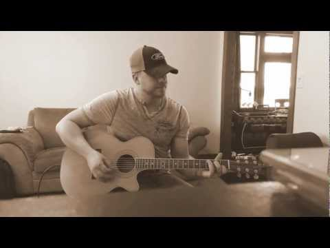 Gonna Get There Someday (Justin Haugen cover)