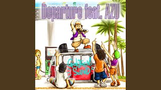 GOKIGEN SOUND - Departure feat. AZU
