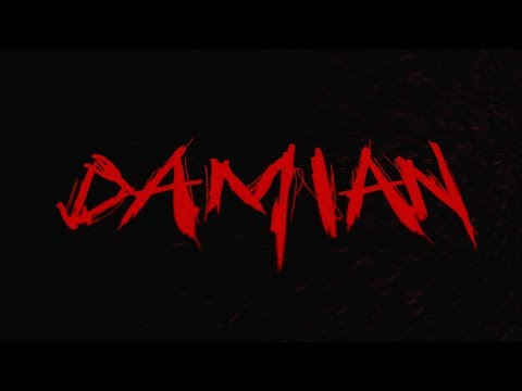 DAMIAN | Cortometraje dirigido por Abraham Rehlaender