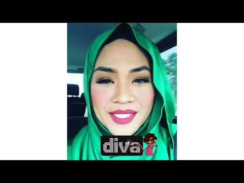 Liza Hanim Lagu Untukmu: Gegar Vaganza 4 Minggu 3