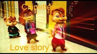 Chipettes-Love Story