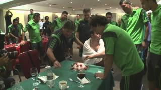 Expediente UD | Las Entrañas de la Selección Mexicana
