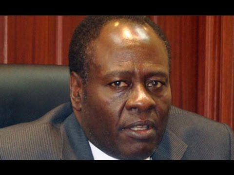 Gachagua's Final journey: Proceedings of the governor's burial in Nyeri