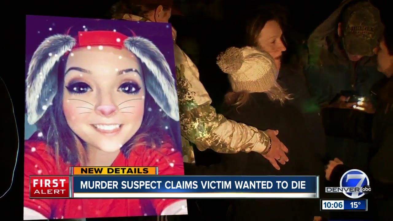 Affidavit: Suspect claims Natalie Bollinger, 19, hired him through  Craigslist to kill her