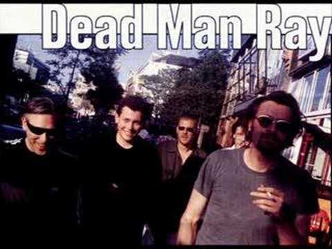 Dead Man Ray - Chemical