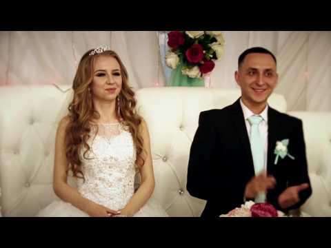 Свадебный рэп от мамы жениха - Ржачные видео приколы