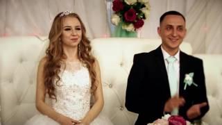 Свадебный рэп на свадьбе от мамы жениха