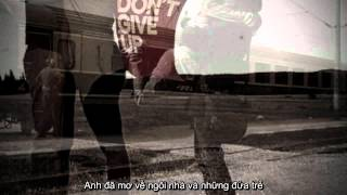 [karaoke] bức thư tình đầu tiên