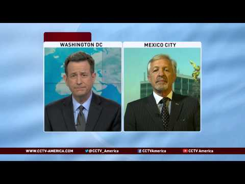 Latin America Analyst Eric Rojo discusses Nieto's justice system reform plan