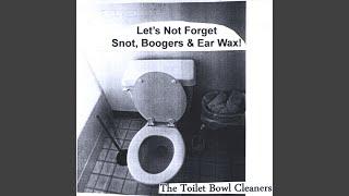 Gotta Poop (& I