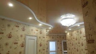 КАК СДЕЛАТЬ ВОЛНОЙ потолок из ГИПСОКАРТОНА своими руками, КАК СДЕЛАТЬ потолок из гипсокартона видео(Как сделать ВОЛНОЙ потолок из гипсокартона своими руками, Посмотрите как сделать потолок из гипсокартона..., 2016-10-29T02:51:31.000Z)