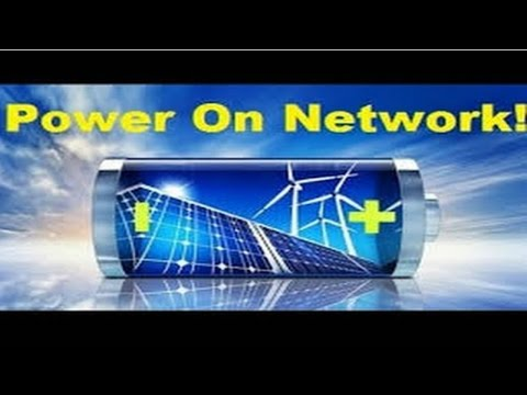 Power On Network Company Overview - Click Here To Learn More
