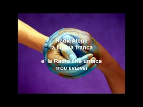 ♪Eric Burdon - Over the border - Radi©Atene ... (TheWebRadioStation & WebTv©)