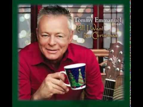 Tommy Emmanuel  The Christmas