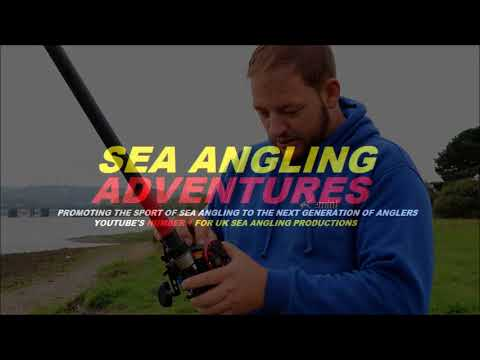 Penn 525 mag 3 tackle test with Sea Angling Adventures