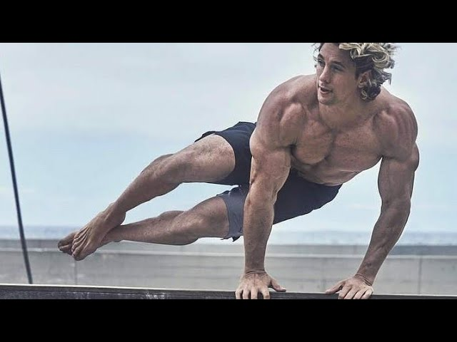AWESOME CRAZY PEOPLE & MOST INTERESTING - (Explosive Workout)