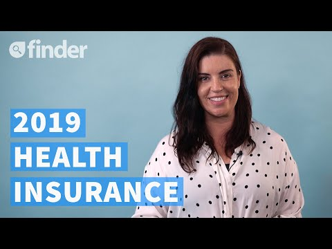 Australia's 2019 Health Insurance Reforms, Explained In 3 Minutes