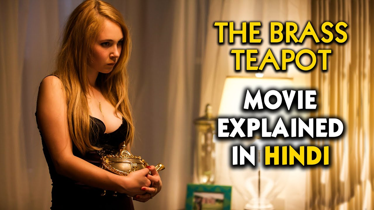 Download The Brass Teapot (2012) Hollywood Movie Explained in Hindi | 9D Production