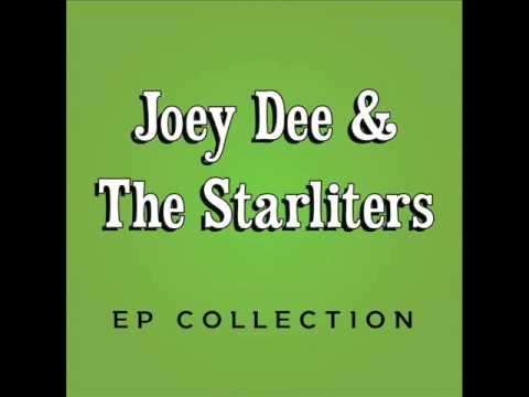 Hey Let's Twist - Joey Dee & The Starliters