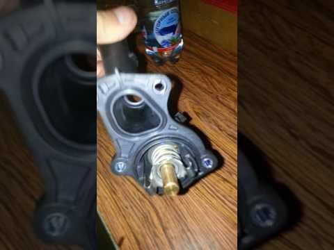 Не нагревается двигатель форд фокус 2 1.6 115л.с.