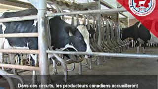2012 Congrès mondial Holstein