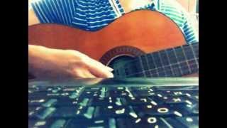 Em trong mắt tôi (Nguyễn Đức Cường)-acoustic version by CD7