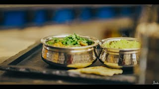 Mandira's Kitchen - Curry in a Hurry