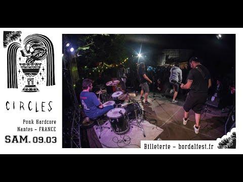 CIRCLES - Resonate @ BORDAL FEST 2019 Mp3